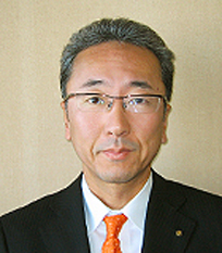 代表取締役 鷲澤 幸一