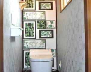トイレのリフォーム 長野市T様邸
