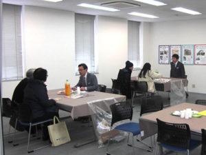 長野市リフォームイベント@TOTOショールーム