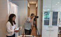 長野の家 2018リフォーム版取材