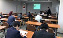 11/28太陽光発電 卒FITセミナー開催